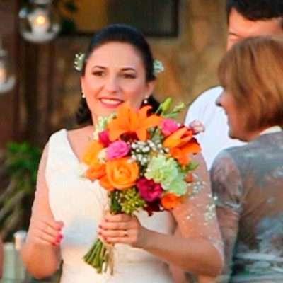 Depoimento noiva Vanessa De Marco