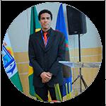 Mestre de Cerimônias, em plenário político